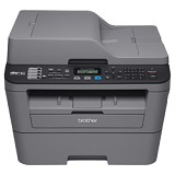 BROTHER Printer Mono Laser Multifunction [MFC-L2700DW] - Printer Bisnis Multifunction Laser